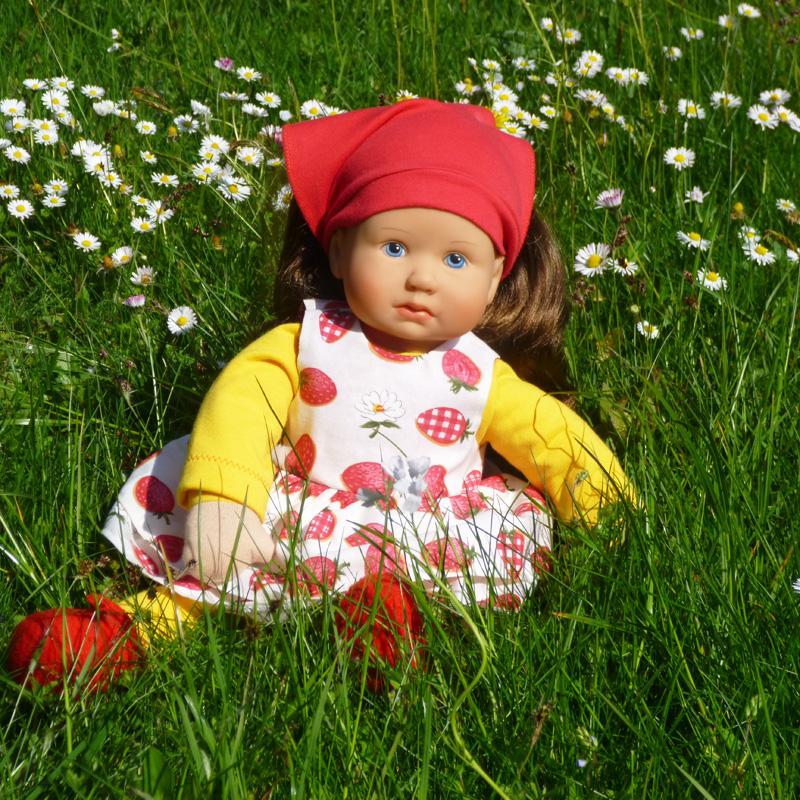 Biene - Puppen 42 cm