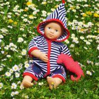 Jordi - Puppen 34cm
